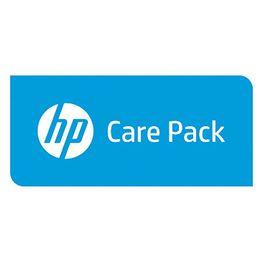 Hewlett Packard Enterprise 1 year Post Warranty