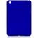 EPZI thermoplastskal til iPad mini, mat bagside, delvis transparent,  b