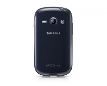 SAMSUNG ACC/ Sam/ Galaxy Fame/Pro Case Dark Blu (EF-PS681BLEGWW)