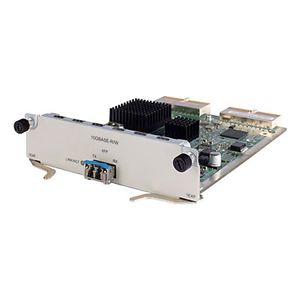 Hewlett Packard Enterprise 6600 1-ports 10 GbE