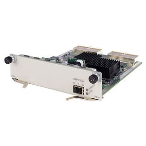 Hewlett Packard Enterprise 6600 1-ports OC-48/ STM-16