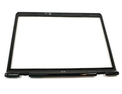 HP Bezel w. Mic/ Webcam (447998-001)