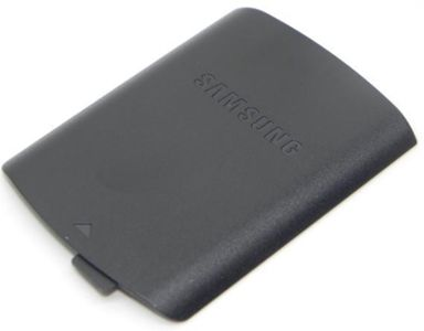 SAMSUNG Cover Battery Black GT-C3050 (GH72-52746A)