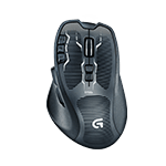 Wireless Gaming Mouse G700s