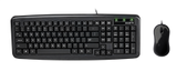 GIGABYTE KM5300 Wired Mouse/ Keyboard Nordic