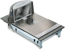 Datalogic Magellan 8300 Scanner/ Scale,  Med. Platter, All-Weighs w/Produce Lift Bar, DLC Glass