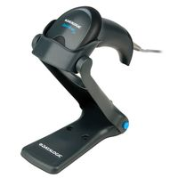 QUICKSCAN LITE KIT  SCANNER BLACK  KBW CABLE AND STAND IN