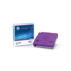 Hewlett Packard Enterprise LTO-6 Ultrium 6.25TB BaFe WORM Data Cartridge (C7976BW)