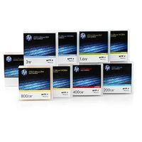 Hewlett Packard Enterprise LTO-6 Ultrium 6.25TB MP RW Eco Case Data Cartridge 20 Pack (C7976AH)
