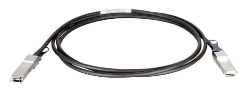 D-LINK 3M 40G QSFP+ TO QSFP+ DIRECT ATTACH STACKING CABLE CABL (DEM-CB300QXS)