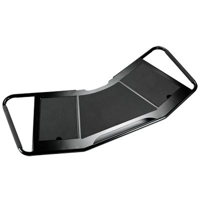 CART AND STAND ACCY SHELF PRO BLACK