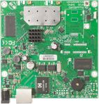 MIKROTIK RouterBOARD 911G with 600Mhz (RB911G-5HPnD)