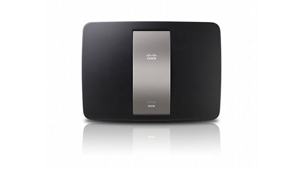 SMART WIFI ROUTER AC1750 WITH USB 2X3.0 ND