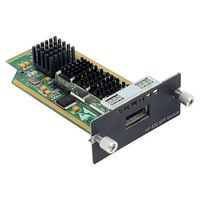 Hewlett Packard Enterprise 830 Unified Wired-WLAN Switch Uplink Module (JG643A)