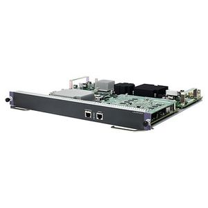 Hewlett Packard Enterprise 10500/ 7500 20G Unified