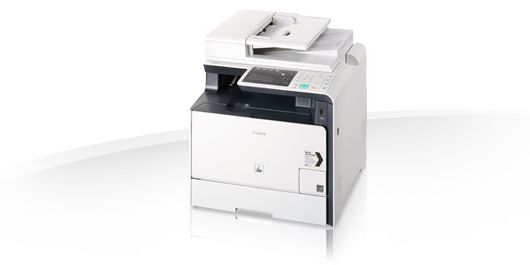 I-SENSYS MF8580CDW AIO A4 20PPM DADF WIFI PCL5C/6                IN MFP