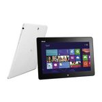 "ASUS VivoTab Smart ME400 10"" HD sort Atom Z2760, 64GB SSD, GPS, Windows 8 (ME400C-1B090W)"