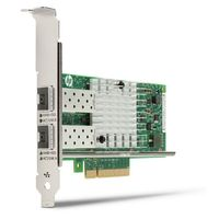 Intel X520 10GbE Dual Port Adapter