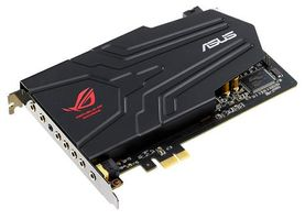 Soundcard ROG Xonar Phoebus Solo PCI-E 7.1 Channel