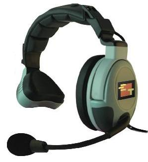 COMSTAR 3G MAX SINGLE HEADSET