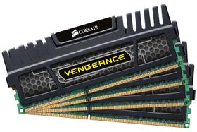 Simm DDR3 PC1600 32GB CL10 Corsair 1,5V