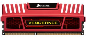 CORSAIR Simm DDR3 PC1866 16GB CL9 Corsair 1,5V (CMZ16GX3M4X1866C9R)