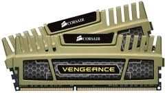 Simm DDR3 PC1600  8GB CL9 Corsair 1,5V