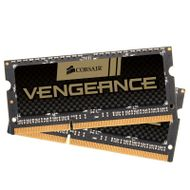 Simm SO DDR3 PC1600 16GB CL10 Corsair