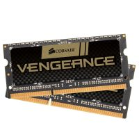 DDR3 PC1600 16GB kit CL10 VENGEANCE SO-DIM