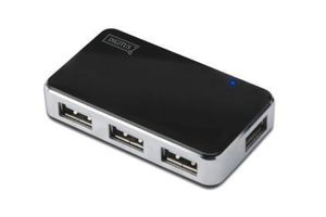 USB Hub Digitus USB 2.0 4-Port aktiv