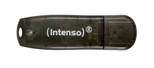 INTENSO USB-Disk 16GB 2.0 vers (3502470)