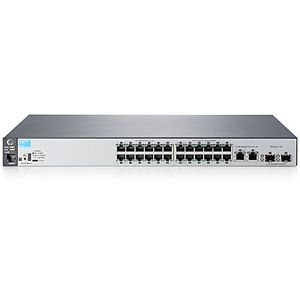Hewlett Packard Enterprise 2530-24 Switch