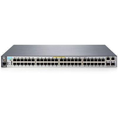 2530-48 POE Switch