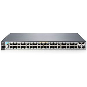 Hewlett Packard Enterprise 2530-48 POE Switch