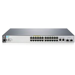 Hewlett Packard Enterprise 2530-24 POE Switch