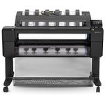 HP Designjet T1500 A0/914mm ePrinter
