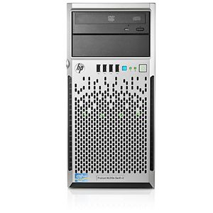 Hewlett Packard Enterprise ProLiant ML310e Gen8 v2 E3-1241v3 1P 8GB-U B120i 460W PS Performance Server (768729-031)
