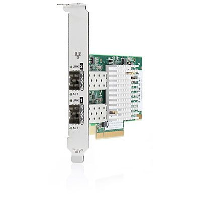 Ethernet 10Gb 2-port 570SFP+ Adapter