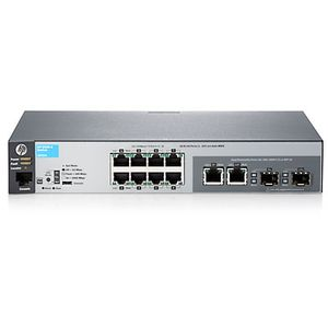 Hewlett Packard Enterprise 2530-8 Switch