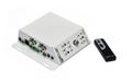 ECLER CA40 MINI AMPLIFIER - 2 X 20W AUTO STANDBY RS232