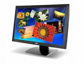 """M2767PW 27"""" Multi-Touch Display, RTS (98-0003-3787-7)"""