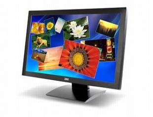 "M2767PW 27"" Multi-Touch Display, RTS"