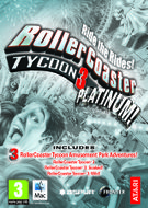 Download (for MAC): RollerCoaster Tycoon® 3: Platinum (MAC) (ASPROLTYC3P#ESDd4e)