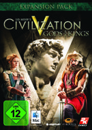 Sid Meier's Civilization® V Gods and Kings (MAC)
