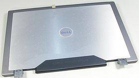 DELL LCD Back Cover (FF054)