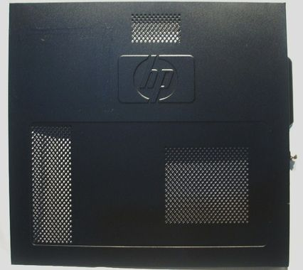 ID09 ACCESS PANEL 0.6mm  with