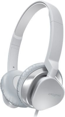 CREATIVE Hitz MA2300 On-Ear Headset WHT