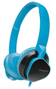 CREATIVE HEADSET RAVE MA2300 BLUE (51EF0630AA007)