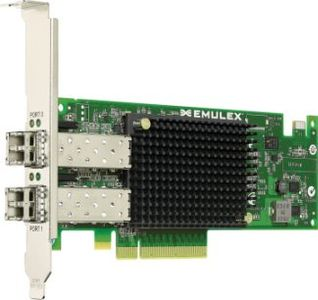 IBM EMULEX DUAL PORT 10GBE SFP+ EMBEDDED VFA III FOR IBM SYSTEMX IN ACCS (90Y6456)