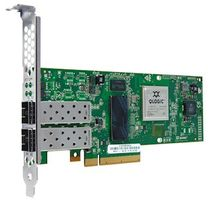 Qlogic 8200 Dual Port 10GbE SFP+ VFA for System x